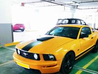 Ford Mustang 2007 GCC SPECS FORD MUSTANG GT URGENT for sale wht...