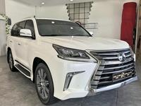 Lexus LX-Series 2017 like NEW Lexus LX570 SPORT + All options,5 Ye...