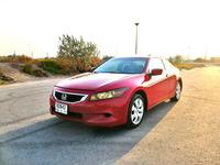 هوندا أكورد 2009 Honda accord 2009 female driven in a mint con...