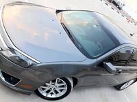 Ford Fusion 2011 A Very clean Single owner 2011 Ford Fusion 20...