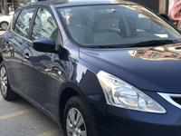 Nissan Tiida 2015 NISSAN TIDA 2015 Model very clean almost new,...