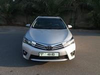 Toyota Corolla 2015 Car for sale 2.0 limited