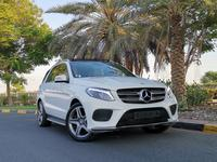 Mercedes-Benz GLE SUV 2016 GLE(2475x60)Immaculate condition-Full service...