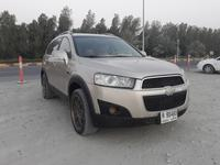 شيفروليه كابتيفا 2011 Chevrolet Captiva 2011 Model GCC Perfect Cond...