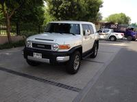 تويوتا اف جي كروزر 2013 FJ Cruiser full options