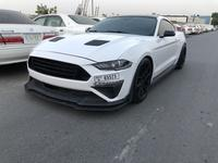 Ford Mustang 2018 FORD MUSTANG premium 4C turbo 2018