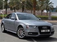 أودي A4 2015 Audi A4 S-Line 2015 Full Option in Perfect Co...
