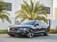 Audi A5 2014 Exclusive A5 3.0L S-Line Coupe - Top of the R...