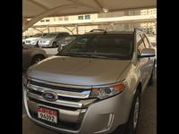 Ford Edge 2013 Ford Edge SEL for sale