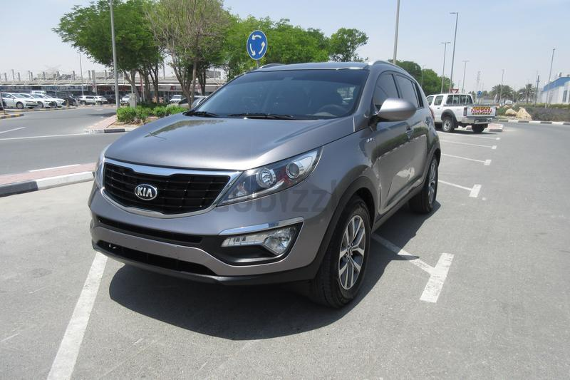 2016 Kia Sportage 0% Down-payment 100% Bank Loan+Insurance+Registration  920/Month  Call Show Phone Number