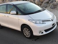 Toyota Previa 2015 Toyota previa as new