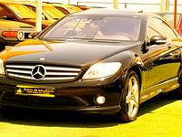 Mercedes-Benz CL-Class 2008 The car looks and drives like new..AMG///MERC...