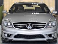 Mercedes-Benz CL-Class 2008 Mercedes-Benz CL65 (1 out of 40)
