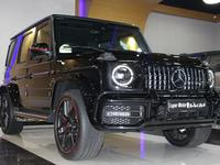 G63 AMG - FIRST EDITION - 2019 - GC...
