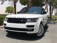 Land Rover Range Rover 2016 RANGE ROVER VOGUE  / LARGE / SUPERCHARGED