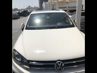 فولكسفاغن طوارج 2011 VW Toureg for sale