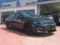 شيفروليه ماليبو 2017 Chevrolet Malibu LTZ Black Series Full Option