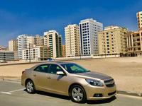شيفروليه ماليبو 2013 Chevrolet malibu LTZ model 2013 full option G...
