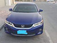هوندا أكورد 2013 HONDA ACCORD COUPE V6 FULL OPTION