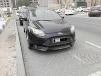 Ford Focus 2013 Very clean, low mileage ST for sale