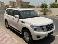 Nissan Patrol 2016 SE 2016 type 2 only 90000 KM  very clean car