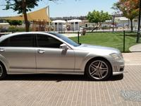 مرسيدس بنز الفئة-S 2008 MERSEDES BENZ S63 AMG ORIGINAL  / MODEL 2008 ...