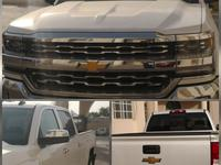 Chevrolet Silverado 2018 Chevrolet 2018 Silverado LTZ 1500 Full option...