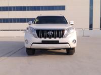 Toyota Prado 2015 Toyota prado 2015 model without any payments
