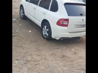 Porsche Cayenne 2006 GOING CHEAP !! gcc Well maintained accident f...