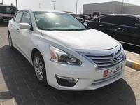 Nissan Altima 2015 Nissan Altima S model 2015 one year registrat...