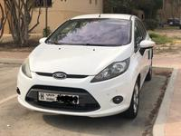 Ford Fiesta 2011 Ford Fiesta - 2011 - UK Expat owned - AED15,0...