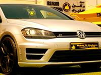 فولكسفاغن جولف آر 2016 LOW MILEAGE 70000KM.Golf R 2016.ALMOST BRAND ...