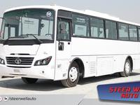 TATA Other 2015 TATA 56 SEATER AC BUS