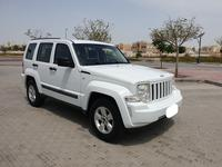 Jeep Cherokee 2011 Jeep Cherokee V6 4x4 2011 Gulf Specification.