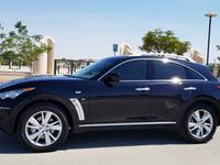 Infiniti QX70 2018 Infiniti QX70 Luxury Limited, 2018, with warr...