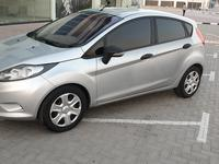 Ford Fiesta 2012 VERY CLEAN  CAR GOOD CONDITION