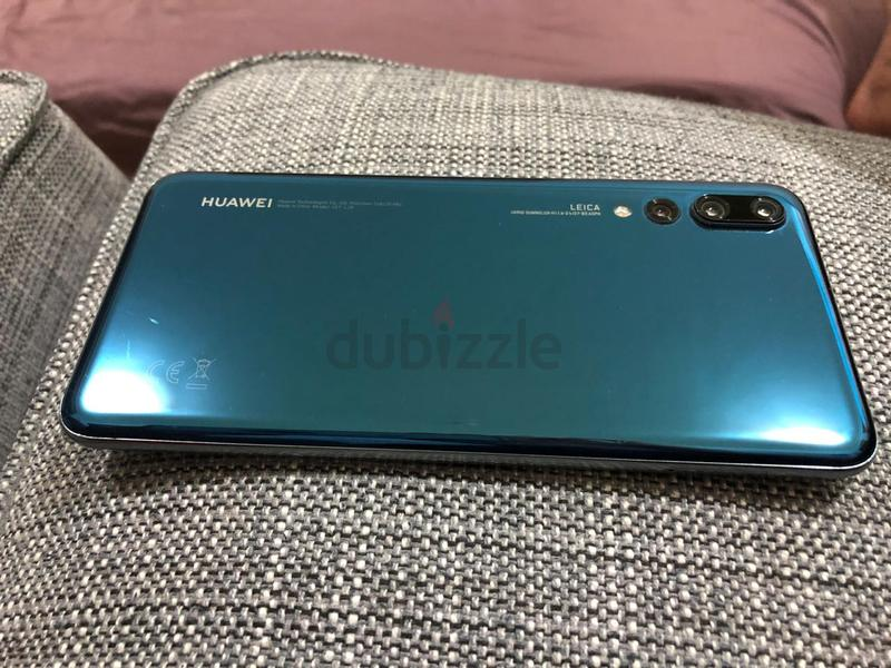 (Amazing price) Huawei P20 Pro in Excellent Condition with Box
