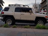 تويوتا اف جي كروزر 2014 FJ cruiser GCC - perfect condition - Agency s...