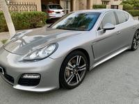 Porsche Panamera 2012 Panamera 4S Under Warranty Low Mileages (2012...
