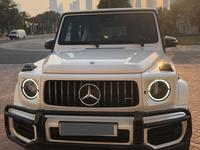 Mercedes-Benz G-Class 2019 G 63 2019 edition gergash warranty
