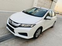 Honda City 2016 Honda city 2016 GCC good condition