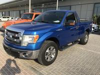 Ford F-Series Pickup 2014 2014 FORD. F150