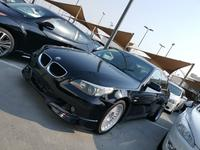 BMW 5-Series 2007 BMW 530i 2007 Gcc M5 kit FULL option in very ...