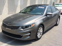 Kia Optima 2016 Optima 2016 Full Option
