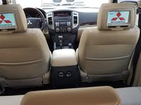 Mitsubishi Pajero 2015 PAJERO 2015 PLATINUM WARRANTY JULY 2020 PANOR...