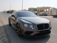 Bentley Continental 2016 Bentley GT V8S Mulliner Customised Interior