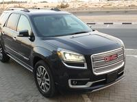 GMC Acadia 2015 DENALI FULLY  LOADED  2015 USA CLEAN