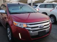 Ford Edge 2013 FORD EDGE LIMITED PLUS GCC 1ST OWNER