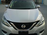 Nissan Sentra 2016 Nissan Sentra 2016 push start 1.8 with back c...