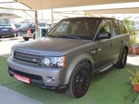 Land Rover Range Rover Sport 2013 RANGE ROVER SPORT 2013 MODEL GCC FULL OPTIONS...